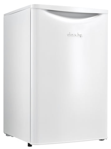 DAR044A6WDB - Danby Exclusive 4.4 cu. ft. Compact Fridge - White