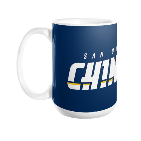 Chingones Coffee Mug