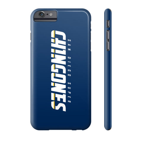 Chingones Phone Case