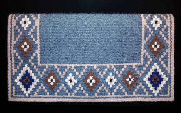 Saddle Blanket - DBR - 06