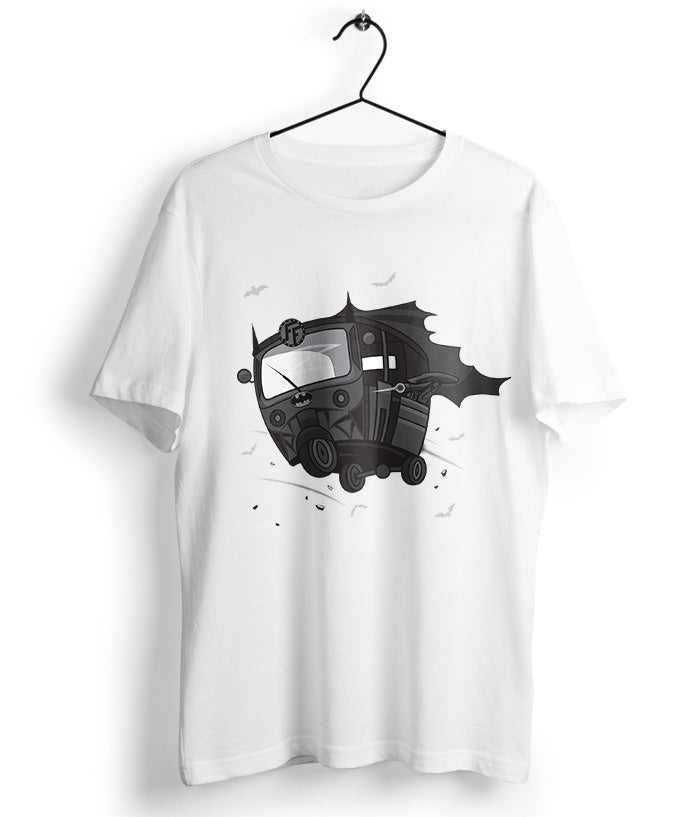 Bat Auto T-Shirt - fully-filmy