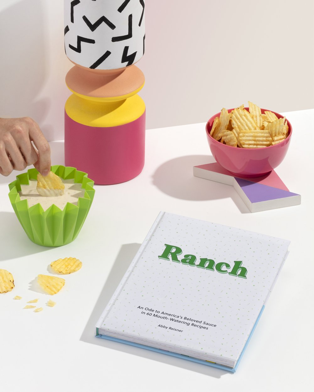 Introducing the RANCH Cookbook
