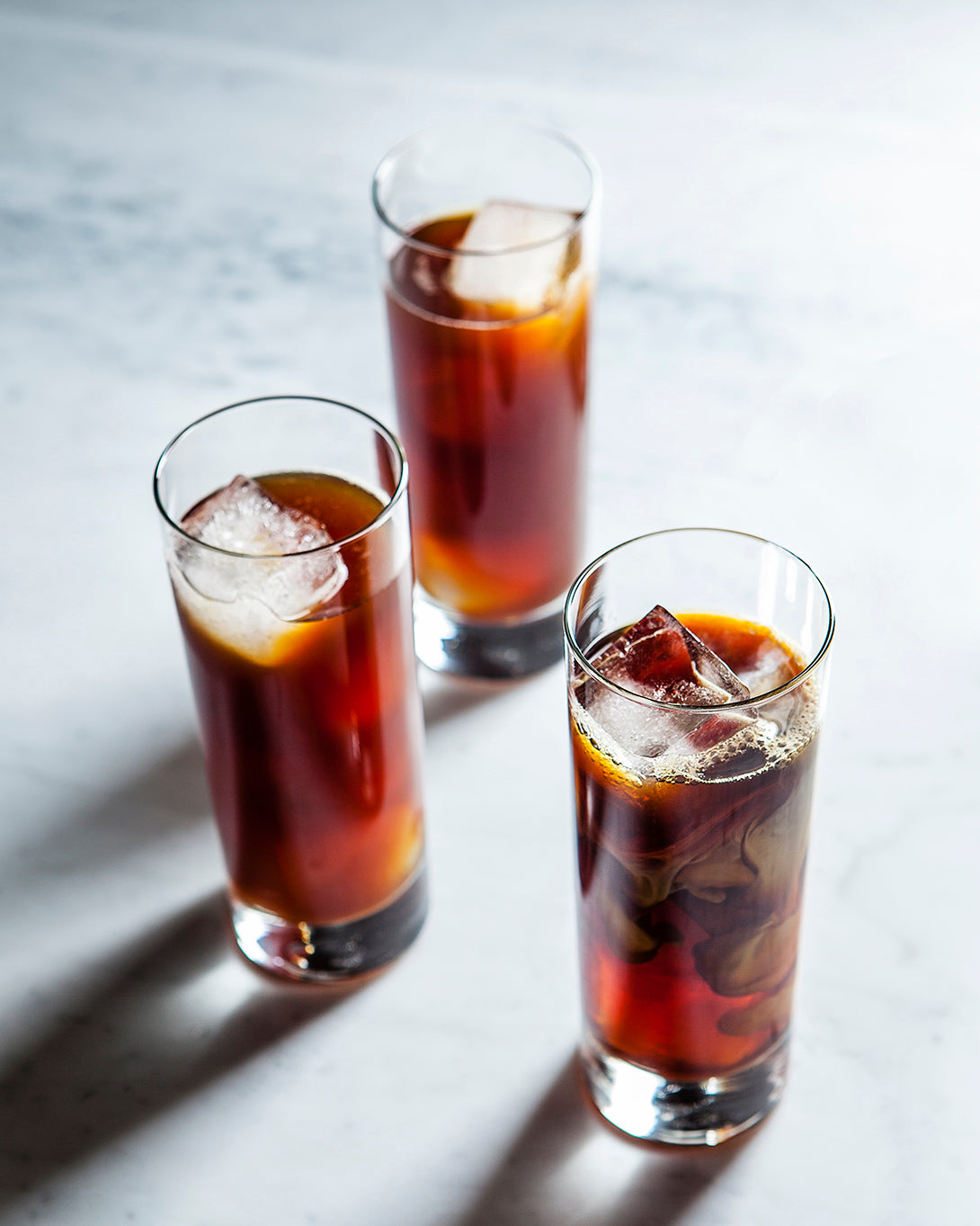 New Orleans Cold Brew