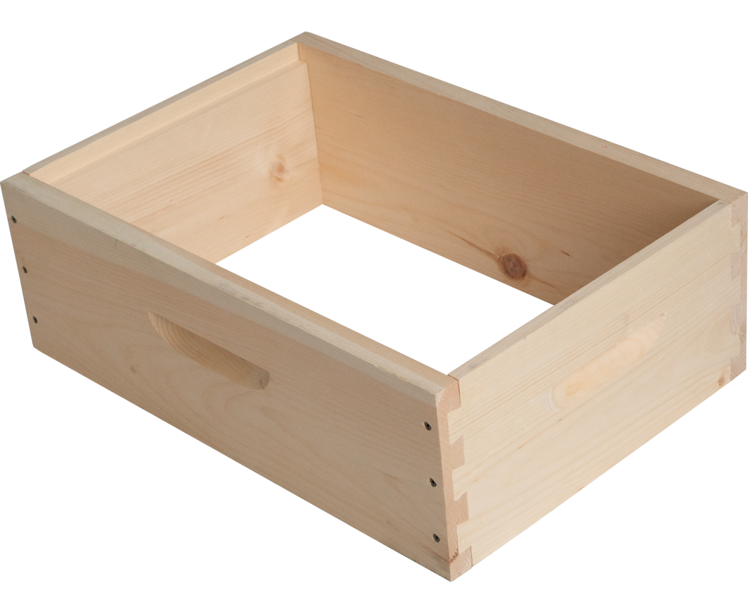 Medium Hive Box 8 Frame