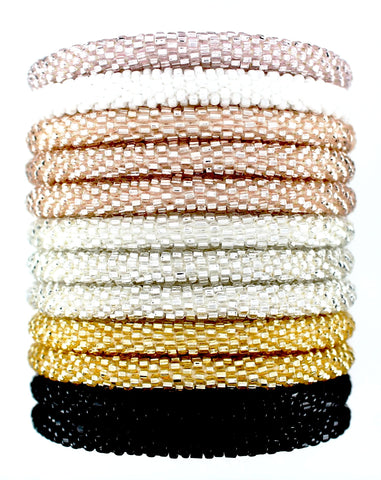 Neutral Solids Assortment of 12