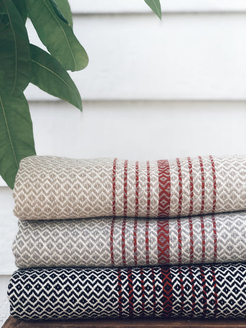 Black Rock Turkish Towel