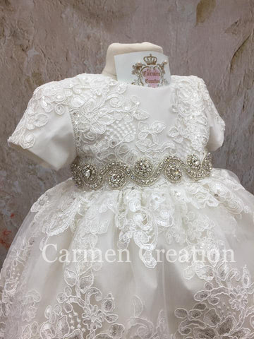 Florence Christening Dress