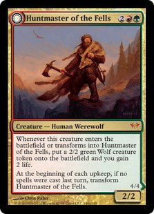 Huntmaster of the Fells | Ravager of the Fells