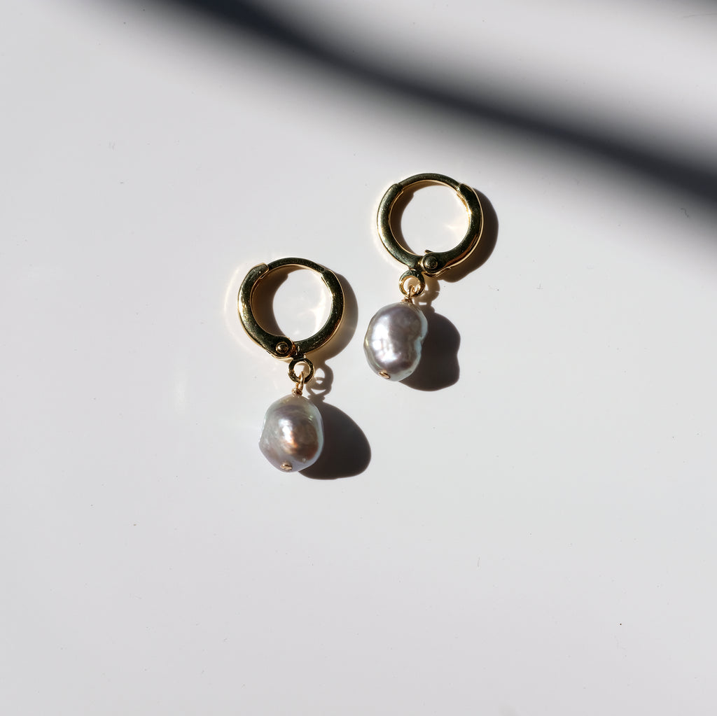 Collina Earrings
