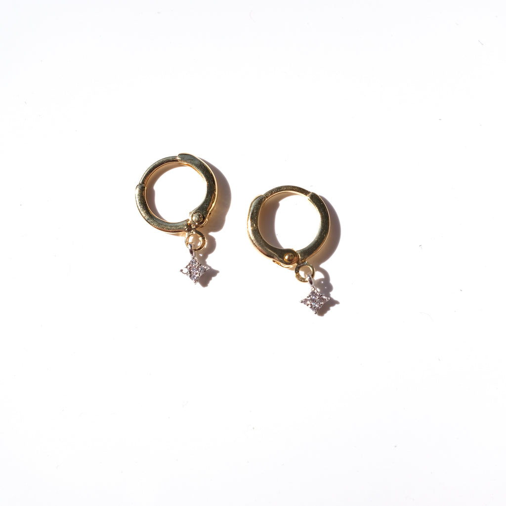 Lux Earrings