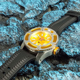 DelTat Heavy Armor YS Set 1 Watch