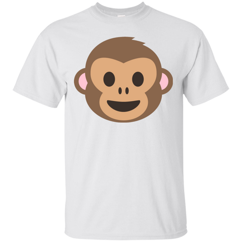 Monkey Animal Emoji's
