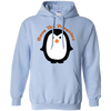 Image of Save the Penguin Awareness Hoodie