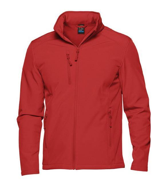 MEN'S OLYMPUS SOFTSHELL JACKET (1513)
