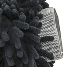 Load image into Gallery viewer, CHENILLE WASH MITT MICROFIBER