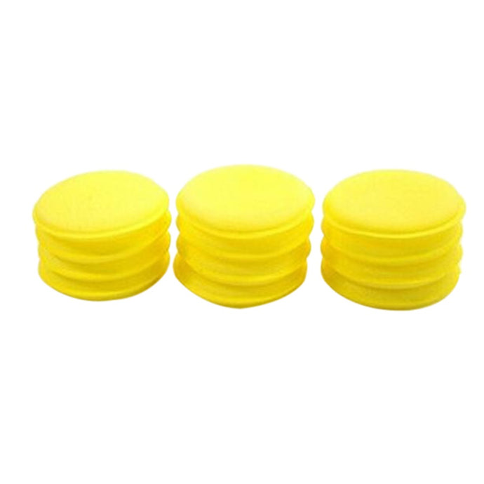 Yellow UFO APPLICATOR PADS