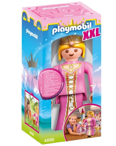 Playmobil xxl prinses