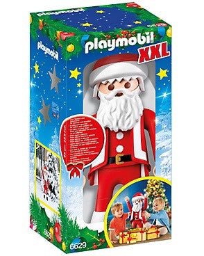 Playmobil kerstman XXL
