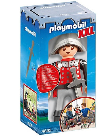 Playmobil xxl ridder