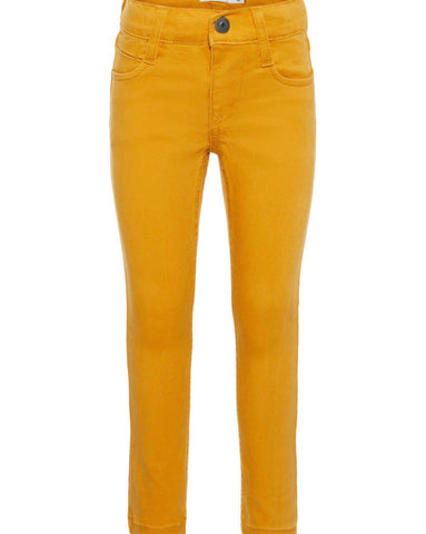 nameit broek oker sunflower 13154480 xslim