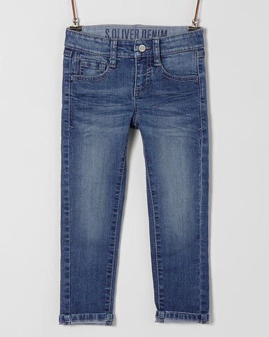 soliver jeans slim 71.0520