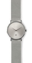 Load image into Gallery viewer, Andreas Ingeman watches - Five O NINE with Stainless steel mesh band. O NINE Collection.