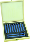 "1/2"" Carbide Tool Bit Set"