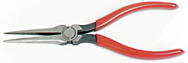 Proto® Needle-Nose Pliers - Long Extra Thin 6-5/32""