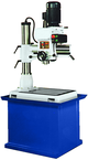 Radial Drill Press - #RF35 - 15'' Swing; 3/4 & 1-1/2HP, 3PH, 230V Motor