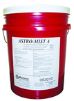 Astro-Mist A Oil Free Synthetic For Misting Applications-5 Gallon Pail