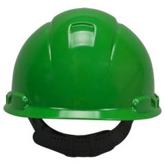 HARD HAT H-704P GREEN