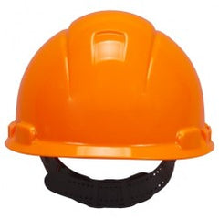 HARD HAT H-707P BRIGHT ORANGE