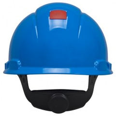 HARD HAT H-703V BLUE VENTED