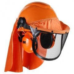 H-706RFK-UV LUMBERJACK HARD HAT