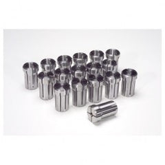 S104SETDA100 COLLET SET