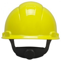HARD HAT H-709R BIRHG YELLOW