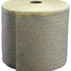 "25""X150' CHEMICAL SORBENT ROLL"