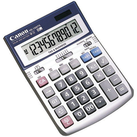 HS1200TS CALCULATOR