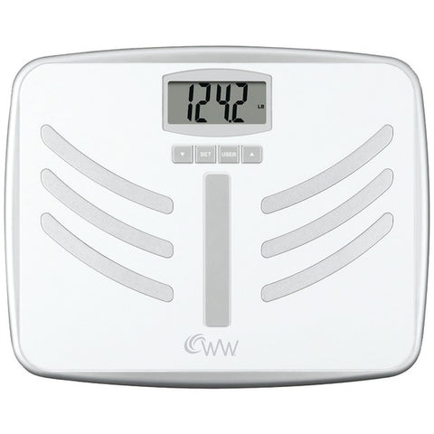 BDY ANALYSIS/WEIGHT SCALE
