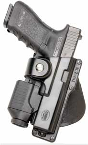 FOBUS PDL TAC FOR G19 CMP LITE/SW MP