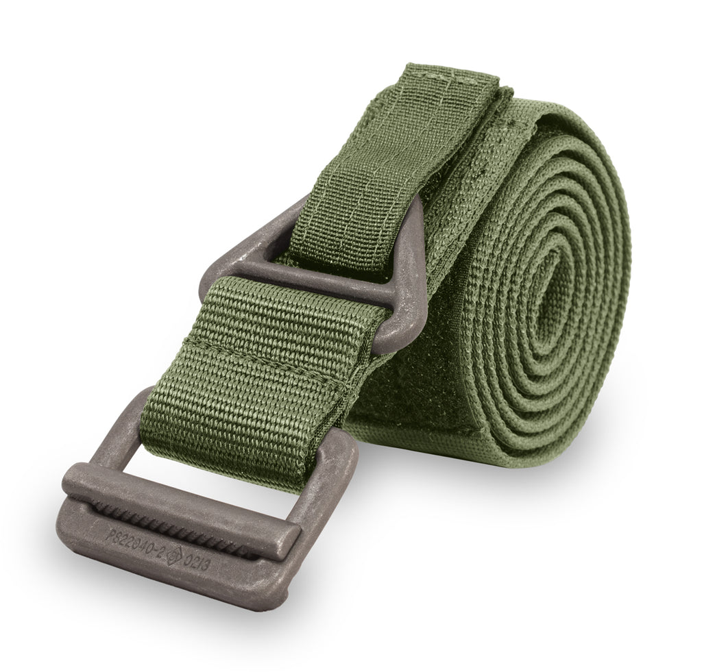 Rescue Riggers Belt, Small, Olive Drab