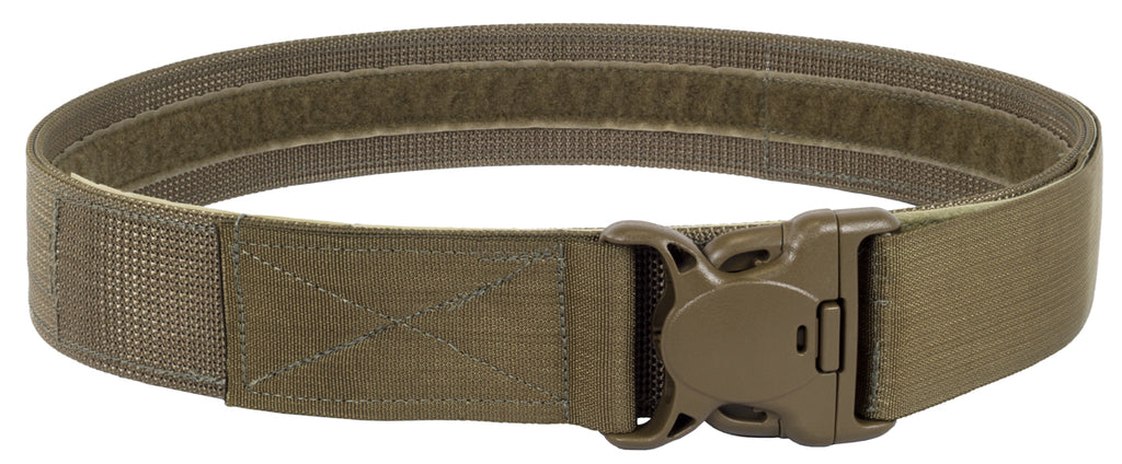 "Duty Belt, 2"", XXL, Coyote Tan"