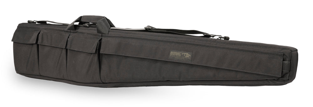 Assault Systems Special Weapons Case, 45""