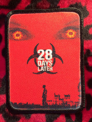 28 Days Later Patch