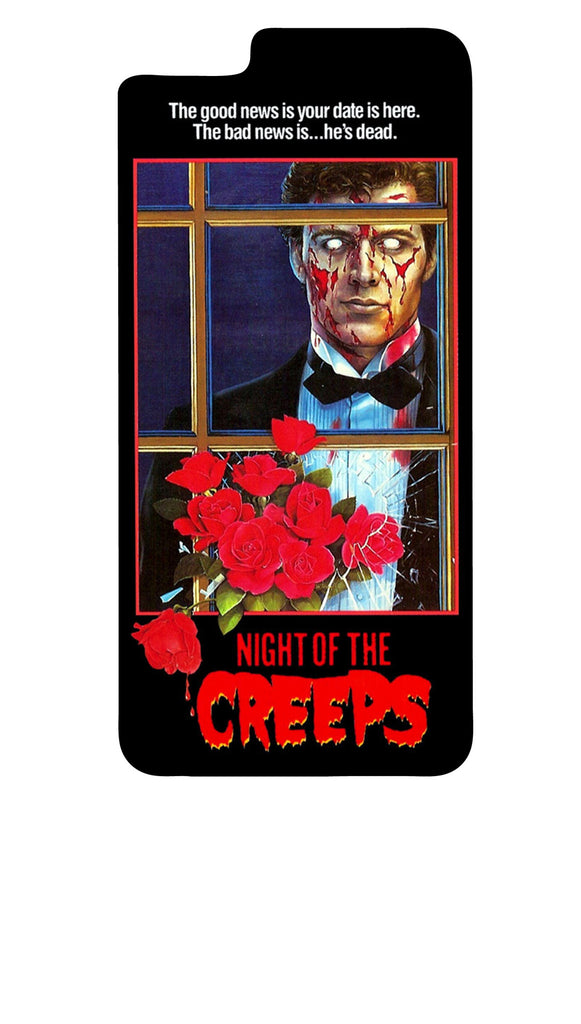 Night of the Creeps iPhone 6+/6S+ Case