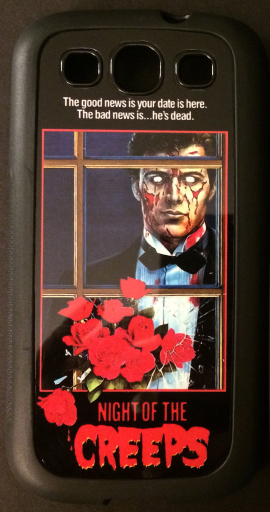 Night of the Creeps S3 Phone Case