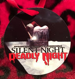 Silent Night, Deadly Night Christmas Ornament