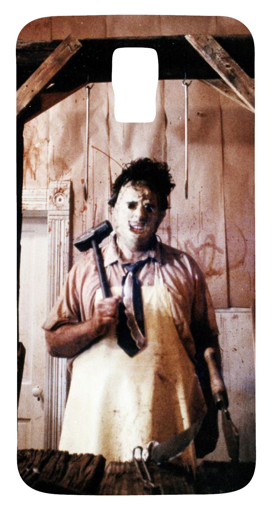 Texas Chainsaw Massacre Leatherface S5 Phone Case
