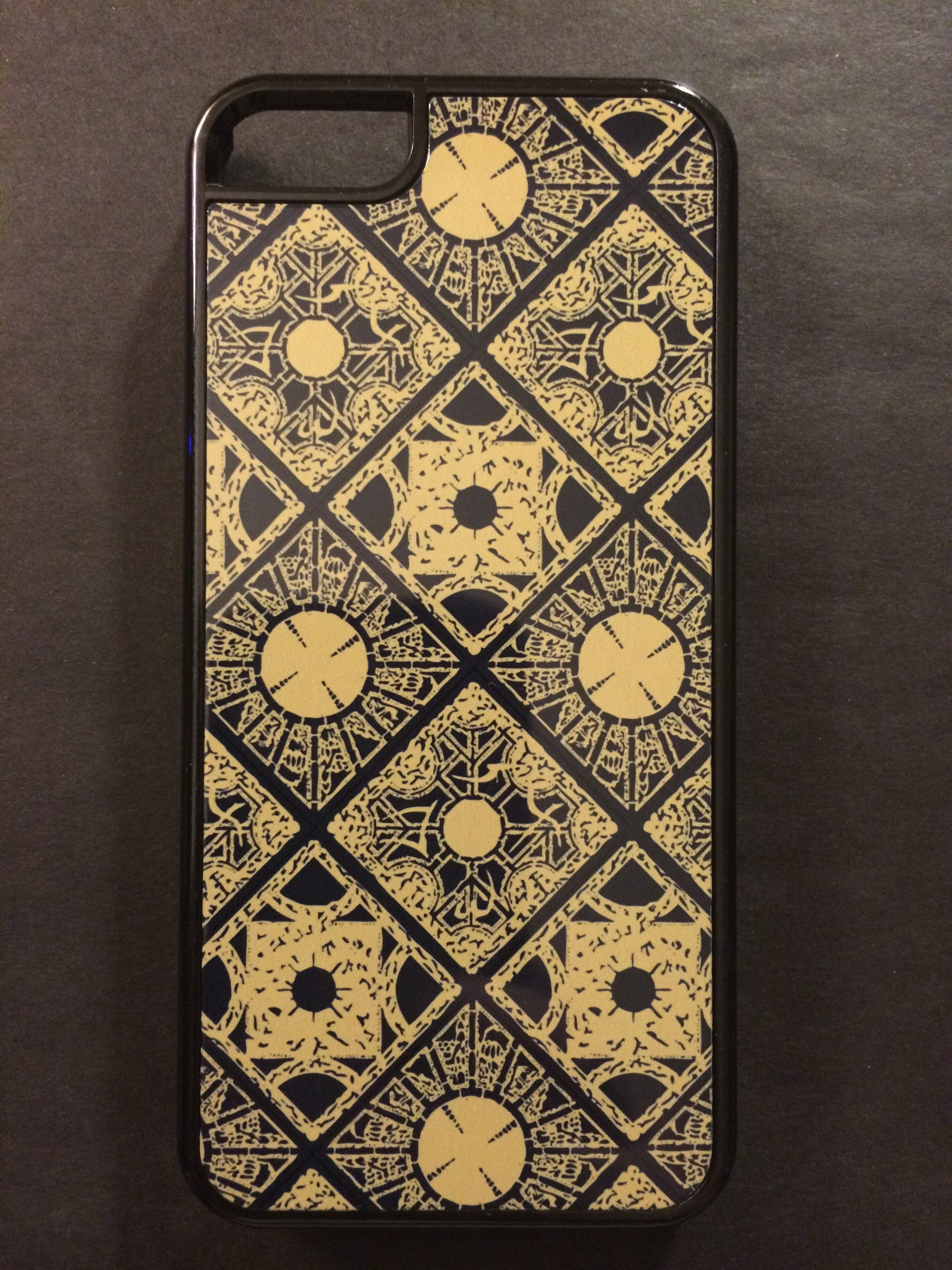 Hellraiser Lament Configuration iPhone 6/6S Case