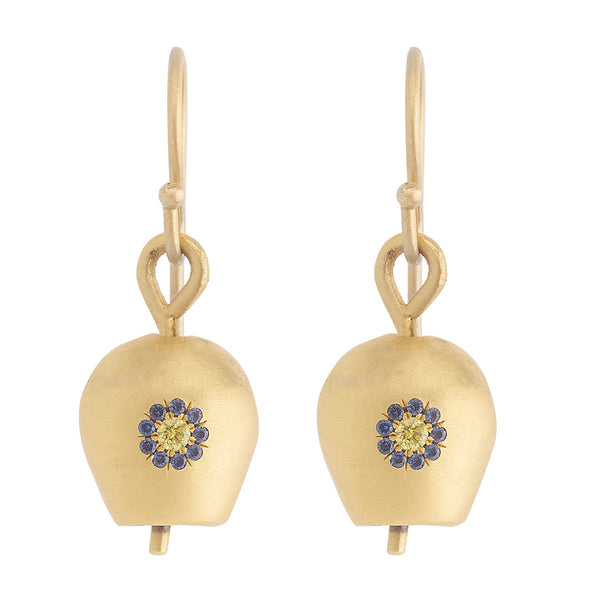 Protection Belle Earrings M